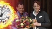 ELN's Energy in Society Award to Tania Cosentino