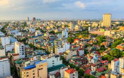 Vietnam's energy sector lent $500m
