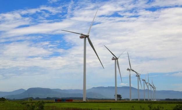 Full throttle for Honda's Brazil wind farm