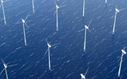 ABB wins Sussex wind farm order