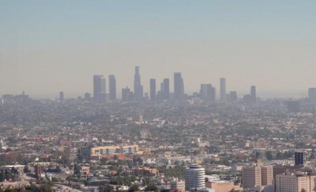 "Tougher smog standards to ""safeguard"" US citizens"