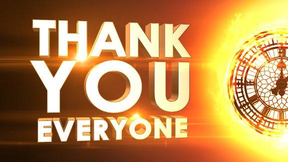 Thanks and see you at EL2015!