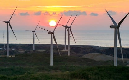 Philippines connects 150MW wind farm