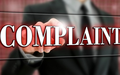 Which energy supplier handles complaints better?