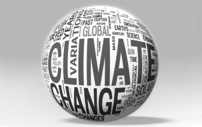 Majority of Brits want global climate action