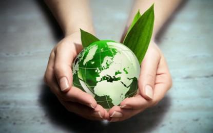 UK pledges £720m to international climate fund