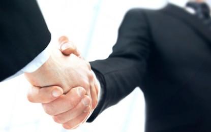 Seek a business partner in an energy broker, firms advised