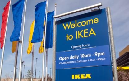 IKEA in biggest ever wind energy deal