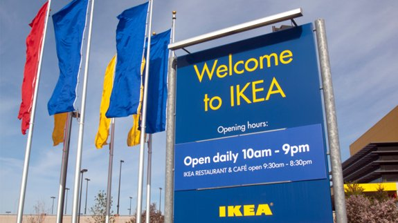 Energy live news energy made easy ikea in biggest ever for Ikea bloomington minnesota