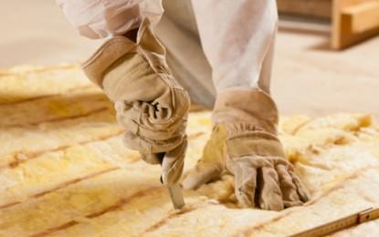 Energy efficiency scheme benefits just 6% of homes