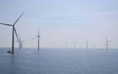 Ofgem awards £308m licence to link wind farm