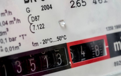 Suppliers confess 1.5m gas meters overcharged