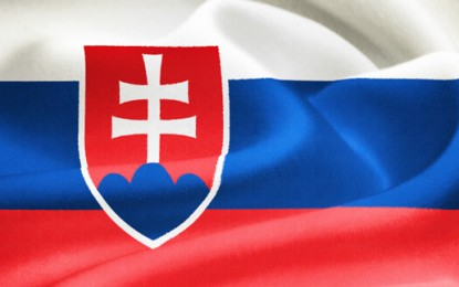 Slovakia lent €100m to upgrade gas networks