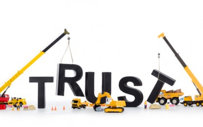 Trust in energy suppliers rise, DECC reveals