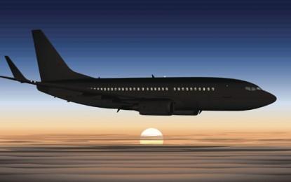 """""""Green"""" jet fuel industry could slash Brit emissions"""