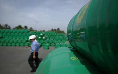 BP to spend $1 billion in restructuring company