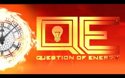 A Question of Energy