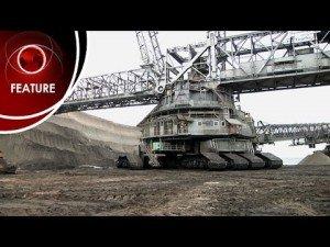 Germany's big energy problem