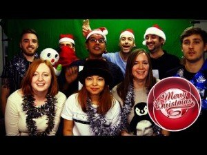 Merry Christmas from Energy Live News 2014