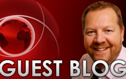 Guest Blog: Dave Cockshott – The countdown to compliance has begun