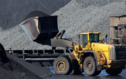 China still not getting to grips with coal