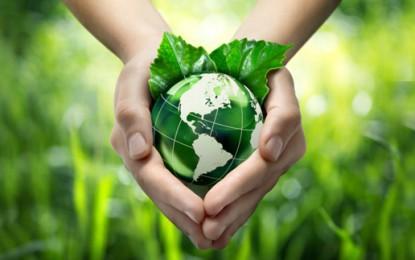 Global climate fund hits $10bn goal