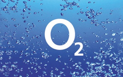 O2 awarded top certification for green supply chains