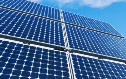 Investment fund buys big Oxfordshire solar farm