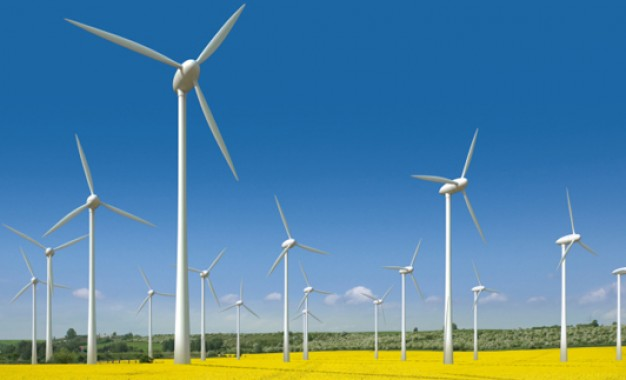 Scots firm scraps wind farm in Wales