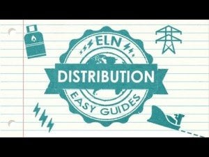 ELN Easy Guide to Distribution