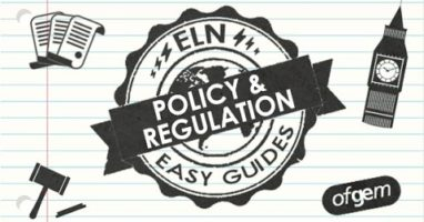 ELN Easy Guide to Policy and Regulation