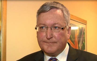 "Energy auction outcome ""disappointing"", says Fergus Ewing"