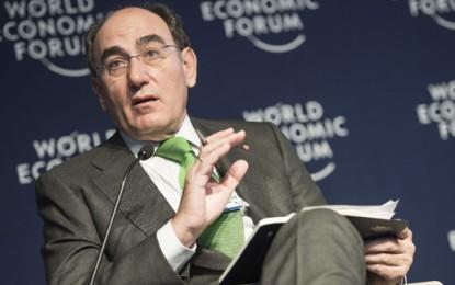 Europe needs Energy Union says IBERDROLA boss