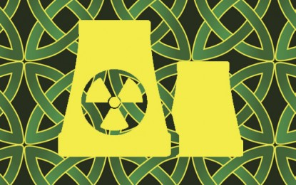 """Ireland """"can't exclude"""" nuclear says minister"""