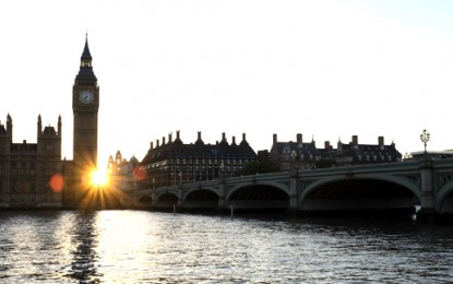 Lords Committee to investigate UK energy policy