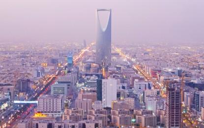 Saudis study Kingdom's energy use