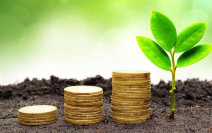 Green bonds hit 'record $36.6bn in 2014′