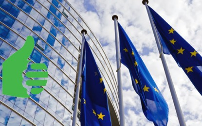 EU approves UK aid for Teesside biomass plant