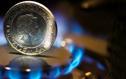 British Gas to cut household bills by 5%