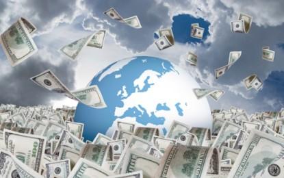 Global renewables, power deals hit $243bn in 2014