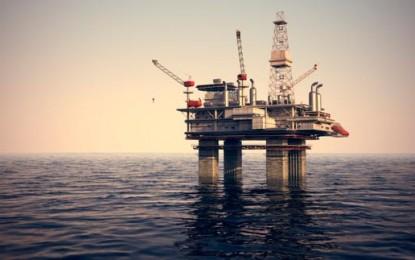 Oil company announces 300 North Sea job cuts