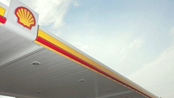 Image: Shell