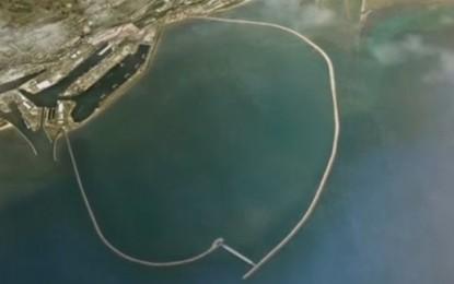 DECC mulls CfD support for Swandea tidal lagoon