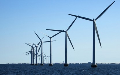 Gamesa wins Egypt wind contract