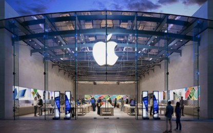 Apple invests €1.7bn in green EU data centres