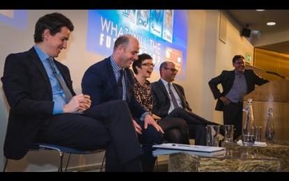 The New Energy Market Panel Debate
