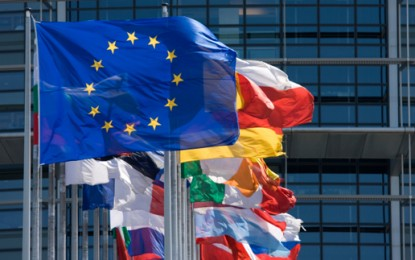 EU energy use falls to 20-year low