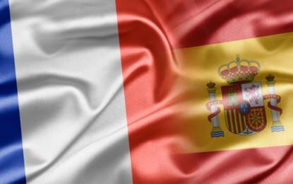 France-Spain power line complete