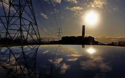 Early closure threat for Longannet coal plant?