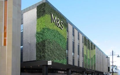 M&S gives a spark to community energy projects